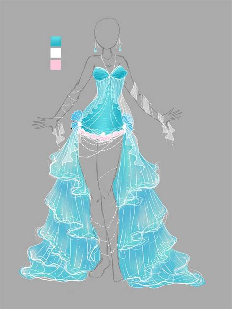 how to design a dress 17 best ideas about dress design drawing on pinterest