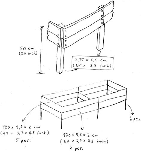 raised garden bed plans free plans for raised garden beds for seniors and disabled