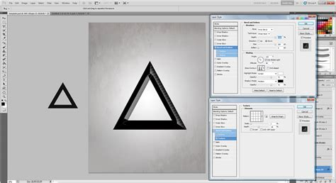 tutorial photoshop outline how to create with shapes in photoshop part 1 advanced