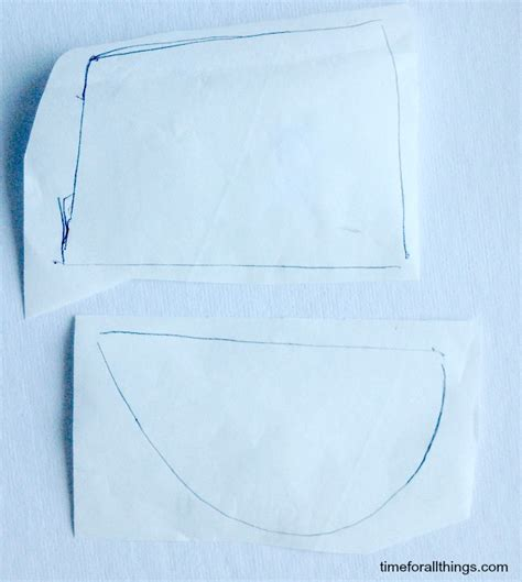pellon pattern tracing paper homemade gifts valentines day heart time for all things
