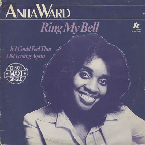 Popbytes On Ring My Bell Again by Ward Ring My Bell Vinyl At Discogs