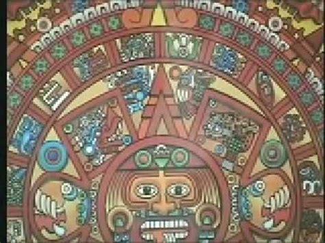 Como Leer El Calendario Azteca Calendario Azteca Significado