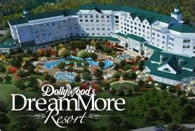 dollywood hotel dollywood announces new resort and roller coaster