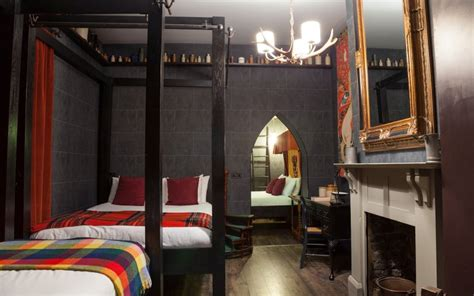 georgian house hotel harry potter spend the night at hogwarts well sort of living in a