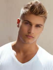 outrages mens spiked hairstyles 2014 latest men s hair trends for spring summer pouted