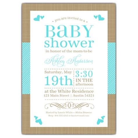 baby shower invitation wording for baby shower invitation wording paperstyle