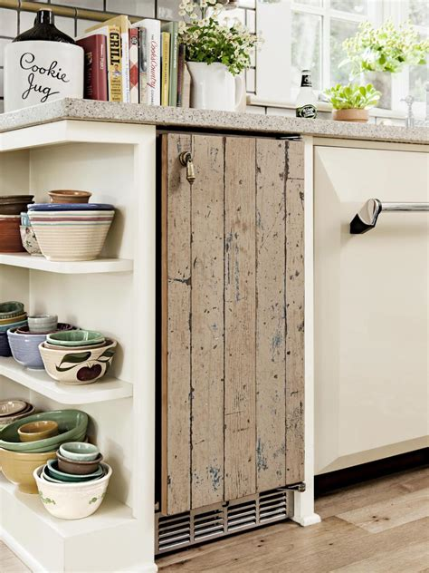 recycle kitchen cabinets go green with a recycled kitchen hgtv
