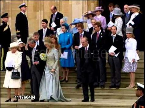 Princess Diana Prince Charles by Prince Charles And Camilla Parker Wedding Youtube