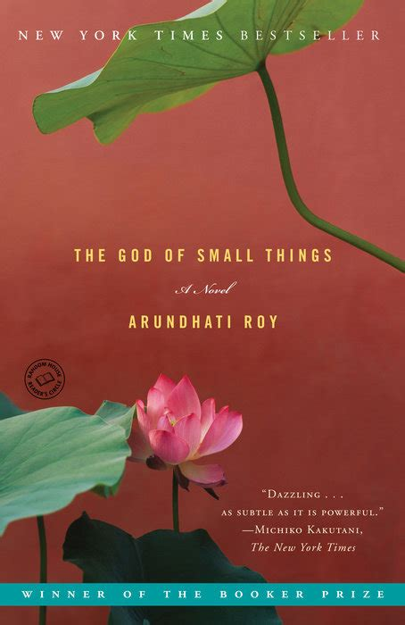 The God Of Small Things 7 books to read in the back of a tuk tuk huffpost