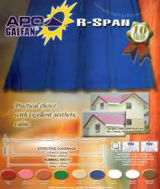 Home Interior Design Philippines Images by Apo Galfan R Span Metal Roofing Sheet Color Philippines