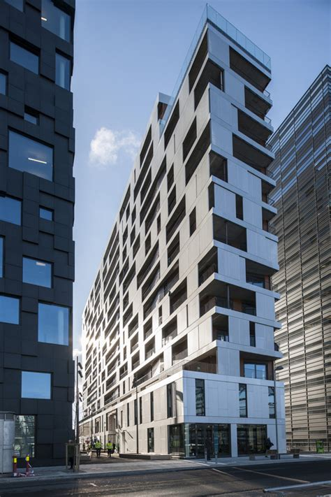 design engineer oslo mad building mad arkitekter archdaily