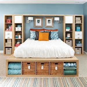 Bedroom Storage Ideas by 25 Creative Ideas For Bedroom Storage Hative