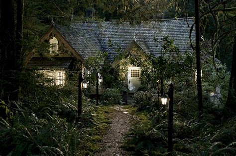 house from twilight breaking dawn 2 bella and edward s cottage