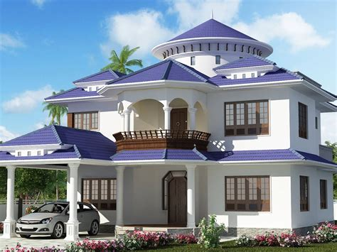 house designed 4 characteristics of dream house design 4 home ideas