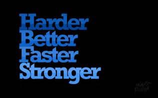 harder better faster stronger daft harder better faster stronger skull on