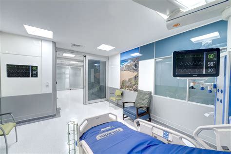 Interior Elements by Healthcare