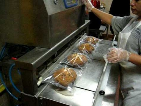 Modified Atmosphere Packaging For Baked Goods by Mpbs Industries Food Packaging Equipment Www Mpbs 323