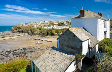 Sea View Cottages Cornwall Cottages By The Sea Simply Cottages To Rent In Cornwall By The Sea