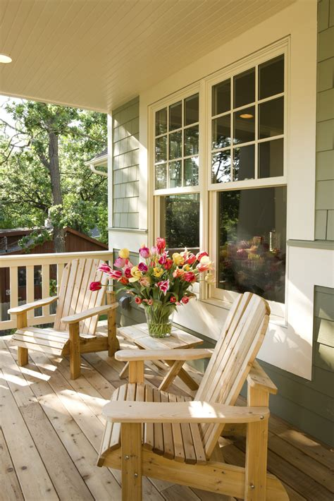 50 Covered Front Home Porch Design Ideas (Pictures)