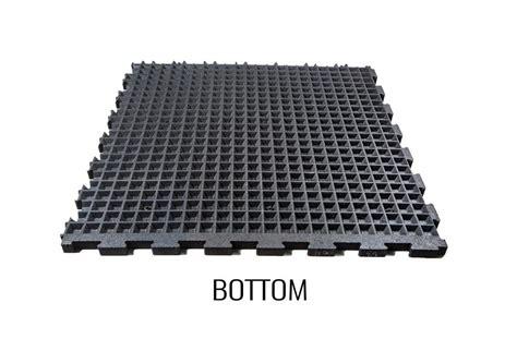 shock tiles heavy duty sound  shock absorbing gym mats