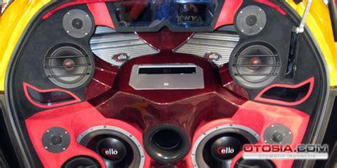 Meningkatkan Kualitas Peredam Suara Speaker Innova memaksimalkan keluaran suara speaker standar dengan lembaran aspal econo audio pc