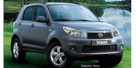 daihatsu terios off road daihatsu terios 1 5 4x4 off road specs in south africa