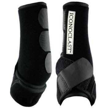 iconoclast boots iconoclast support boots front pair