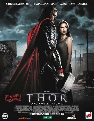 film thor 2 streaming thor 2011 un film de kenneth branagh premiere fr