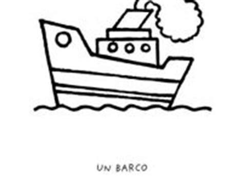 barco negrero dibujo embarcacion en conmishijos