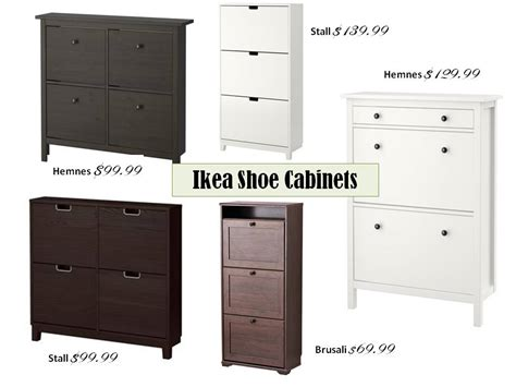 ikea narrow shoe cabinet product inspiration hemnes shoe cabinet confettistyle