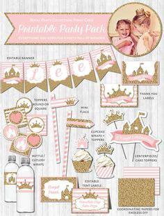 Princess Azkana 2 Gold Dnt princess printable princess decoration printable princess banner water bottle
