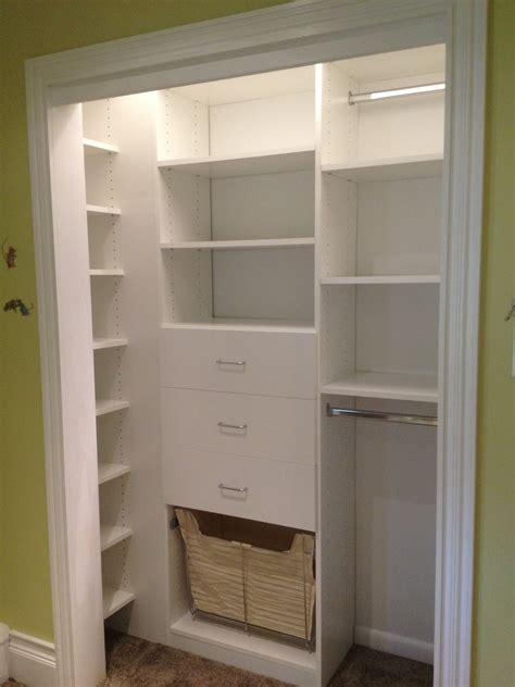 closet design custom reach in closets long island closet design ny