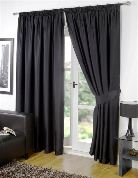 black bedroom curtains contemporary bedroom ideas with ikea blackout door
