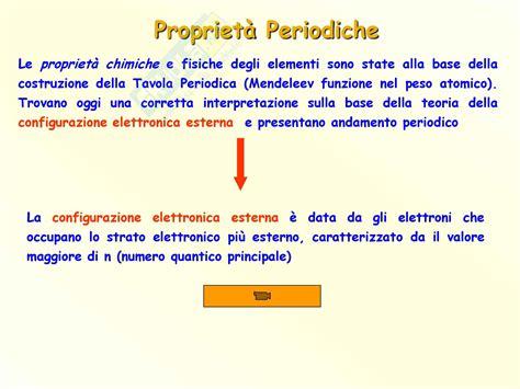 chimica tavola periodica degli elementi chimica inorganica la tavola periodica degli elementi