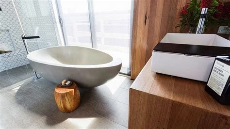 best bathtubs ever once daily chic the block best block bathroom ever
