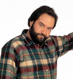 al home improvement meagan taylor mac looks like a younger al borland