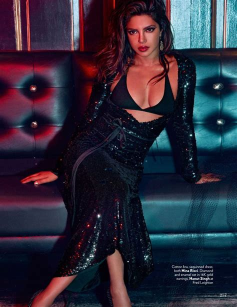 priyanka chopra santabanta forum priyanka chopra looks so hot in the vogue magazine