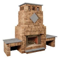 Menards Outdoor Fireplace by Outdoor Fireplaces At Menards 174