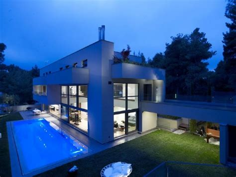 modern greek house design luxury greek house by nikos koukourakis best home news аll about interior design