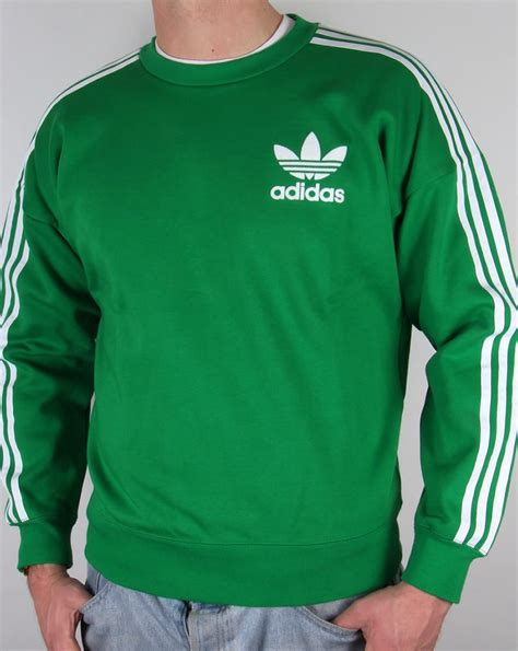 Jaket 3 Colour Adidas Black Hoodie Sweater Hitam Abu Merah adidas originals adicolour sweatshirt green white jumper