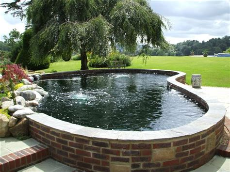 how to make a koi pond in your backyard koi ponds pond cleaning pond construction surrey