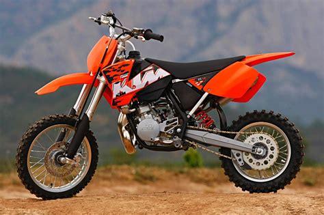 2003 Ktm 125 Sx Horsepower 2003 Ktm 65 Sx Moto Zombdrive