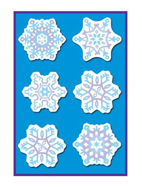 printable mini snowflakes snowflake cut outs new calendar template site