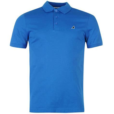 Kangol Sport T Shirt kangol mens brit fit polo t shirt top sleeve