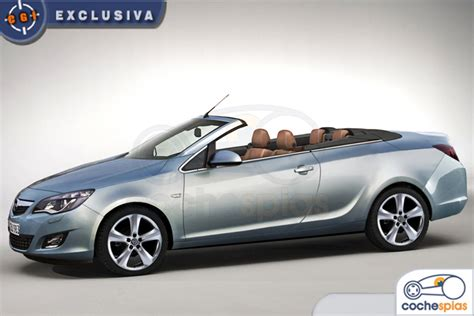 Opel Astra Cabriolet Opel Astra Cabrio Turbo Technical Details History Photos