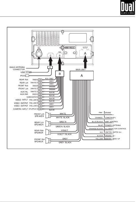 sony drive s 52wx4 wiring diagram sony radio wiring