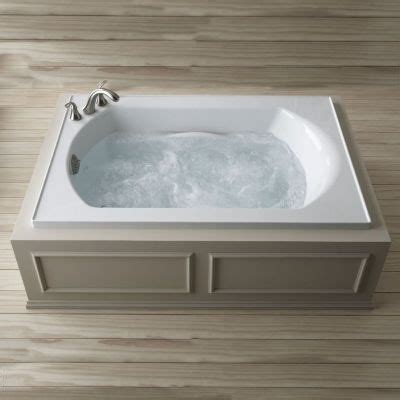 lowes whirlpool bathtubs shop bathtubs whirlpool tubs at lowes com