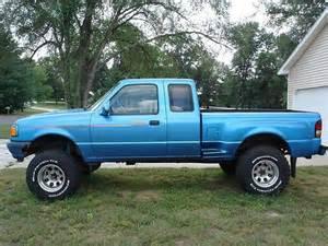 1994 Ford Ranger Splash Find Used 1994 Ford Ranger Splash Extended Cab 2
