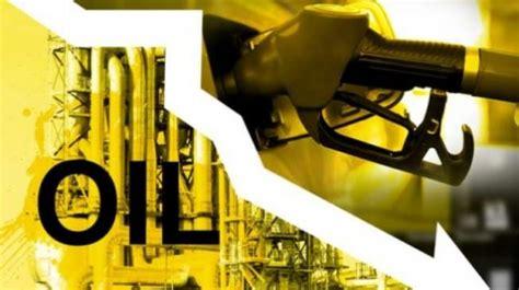 virus corona  menghantam harga minyak dunia