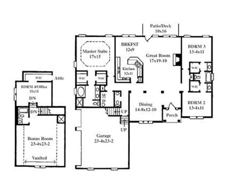 brentwood floor plan brentwood robinson properties residential and commercial real estate and construction in mt